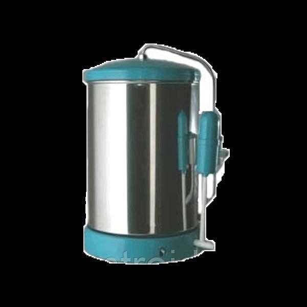 Дистиллятор ДЭ-10М