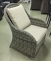 Кресло из искусственного ротанга, фото 1