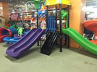 Игровой комплекс, фото 1
