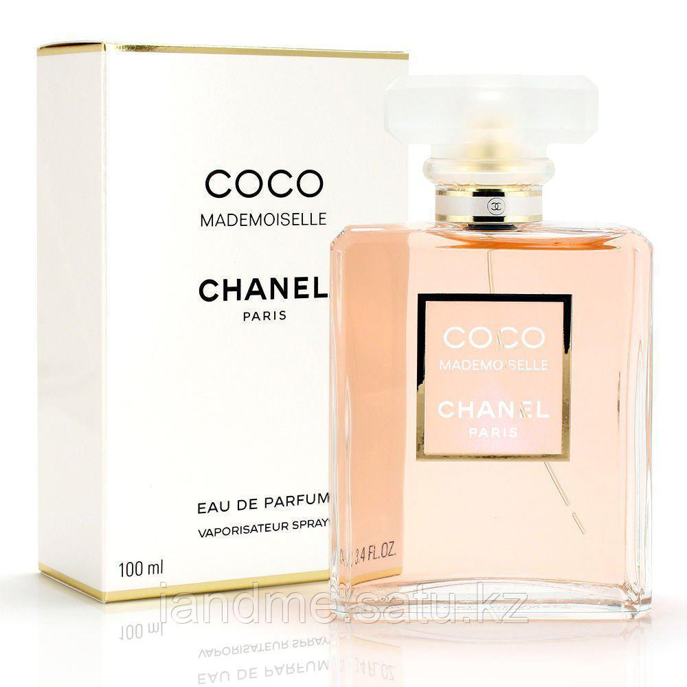 Chanel Coco Mademoiselle edp