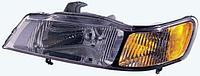 Фара левая Honda Odyssey 1999+