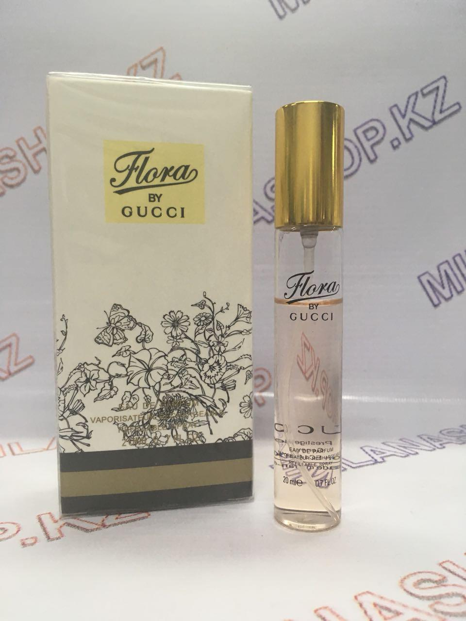 Flora by gucci мини ( 20 мг )