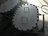 Люк-лаз ЛЛ-600/900 (поворотное устройство)