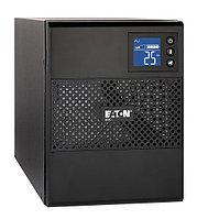 Eaton 5SC 1000i Линейно-интерактивный ИБП с Sin при работе от батарей, мощностью 1000ВА