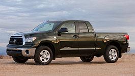 Toyota Tundra 2006-13
