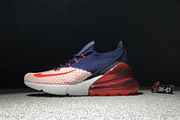 "Кроссовки Nike Air Max 270 ""Red-Dark blue"""