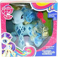 LM 2034 Пони My LOVELY PONY 23*23