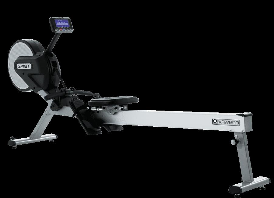 Гребной тренажёр SPIRIT XRW600