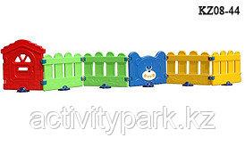 Детский оградительный забор - 5