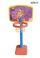 """Игровой модуль """"Баскетбол - 2"""""""