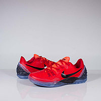Баскетбольные кроссовки Nike Zoom Kobe Venomenon 5 University Red Black
