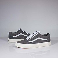 Кеды Vans Old Skool Retro Sport Grey White