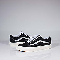 3d3fda16b78e Кеды Vans Old Skool Retro Sport Black White