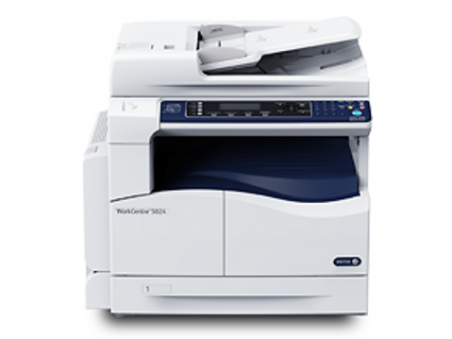 МФУ Xerox WorkCentre 5022DN, фото 2