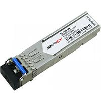 Плата коммуникационная Cisco 1000BASE-LX/LH SFP transceiver module, MMF/SMF, 1310nm, DOM