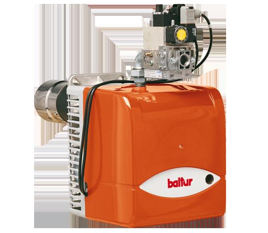 Горелка газовая BTG 6 L300