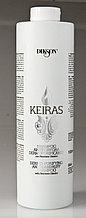 Шампунь Себобалансирующий Dikson Keiras Shampoo Antiforfora Dermopurificante 1000 мл.