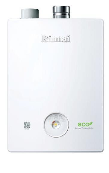 Газовый настенный котел Rinnai RB–207 серии RMF