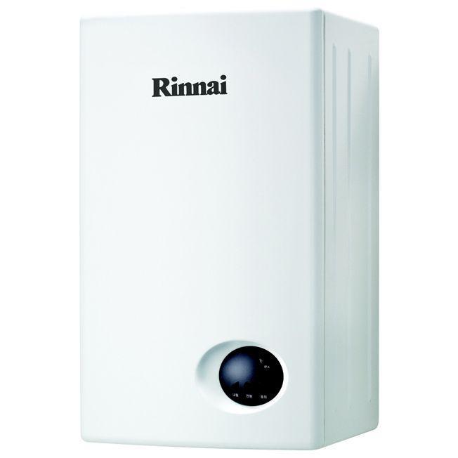 Газовый водонагреватель Rinnai RW–24 BF