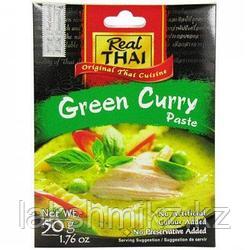 Зелёный Карри Real Thai