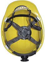 Каски защитные Worker PRO Желтый, фото 2