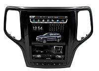 Магнитола Tesla для Jeep Grand Сherokee 2013-2016