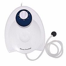 Озонатор (генератор озона) для воды и воздуха GL-3188A. Бытовой озонатор для дома, квартиры