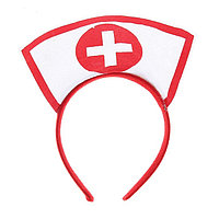 Ободок медсестры