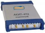 АКИП-4112/1 - цифровой стробоскопический USB-осциллограф