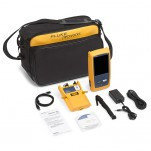 Fluke OFP-100-Q - комплект OptiFiber Pro Quad OTDR