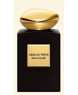 Armani Giorgio Prive Rose d'Arabie Intense Тестер 100 ml (edp)