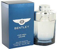 Bentley For Men Azure Тестер 100 ml (edt)
