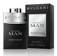 Bvlgari Man Black Cologne 60 ml (edt)
