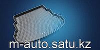 Коврик багажника на Subaru Forester/Субару Форестер 2002-2008
