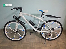 Велосипед Bike Man Want