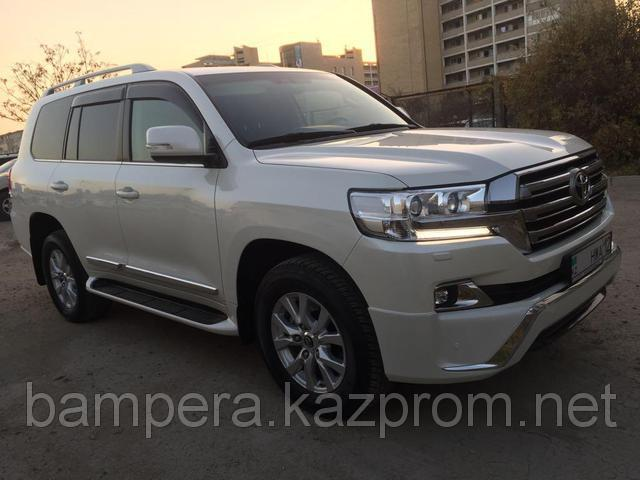 """Toyota LC200 (2015+): обвес """"Middle East"""""""