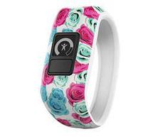 Часы VIVOFIT JR REAL FLOWER