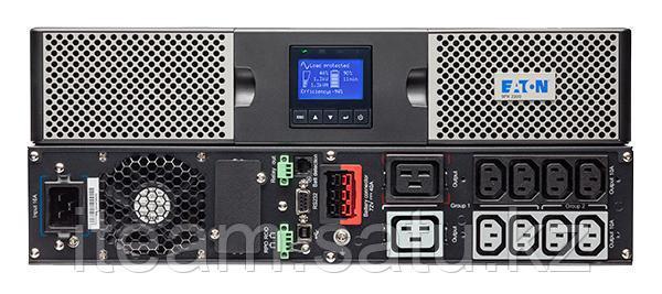 Eaton 9PX 3000i RT2U ИБП с двойным преобразованием, мощностью 3000ВА