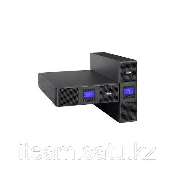 Eaton 9PX 8000i RT6U HotSwap Netpack ИБП с двойным преобразованием, мощностью 8000ВА, сетевая карта в комплект