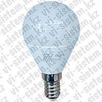 Лампа светодиодная Mlight 6W E14 2800k