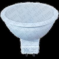 Лампа светодиодная Mlight 7W Mr16 2800k