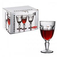 Набор бокалов Casablanca для вина 235мл (6 шт.)