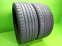 235/40 R 18 (95W) CONTINENTAL Conti Sport Contact 3  летние б/у шины, фото 1