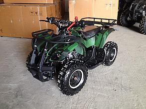Продам квадроцикл Grizzly 49