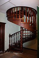 Винтовая лестница, фото 1