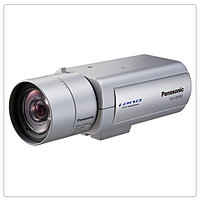 Panasonic WV-SP509FH - IP камера