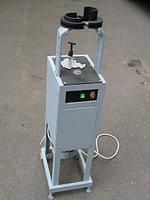 Выпрессовочное устройство для асфальтобетонных образцов ВУ-5. Наприжения питания 380 В