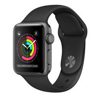 Смарт часы Apple Watch S1 38mm MP022 Space Gray