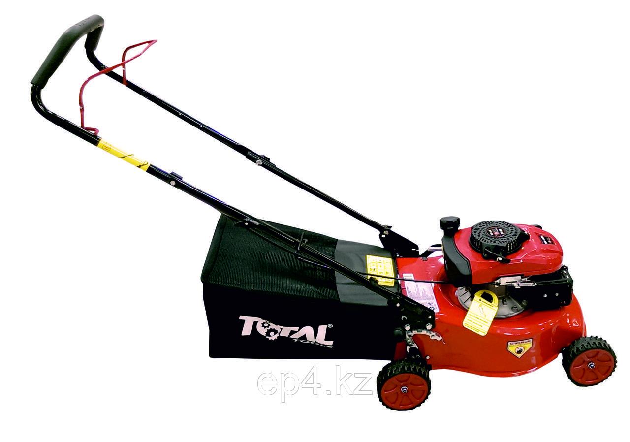 Газонокосилка бензиновая TOTAL TOOLS ТВH-1650