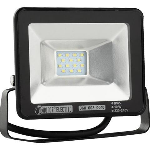 Светодиодный прожектор 10W 6400K